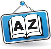 Christian Agents A-Z